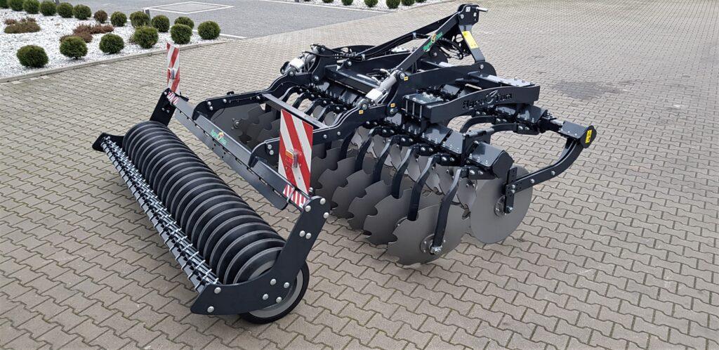 Дискова борона GT XL 7