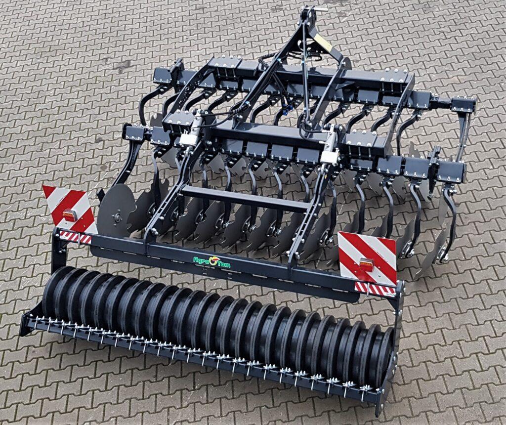 Дискова борона GT XL 8