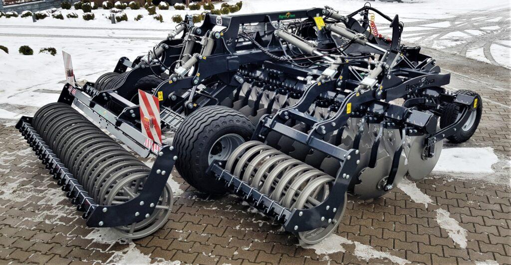 Дискова борона GTH XL 46