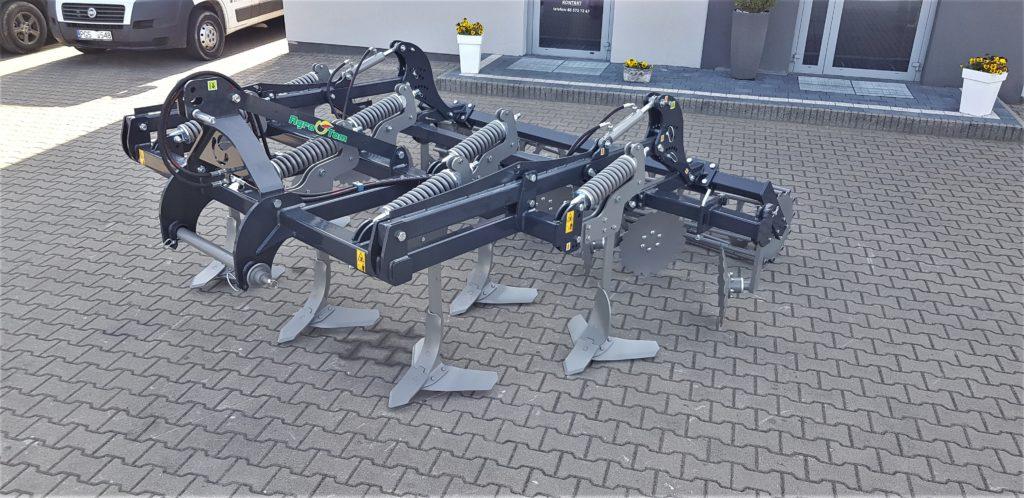 Культиватор T-XL 12
