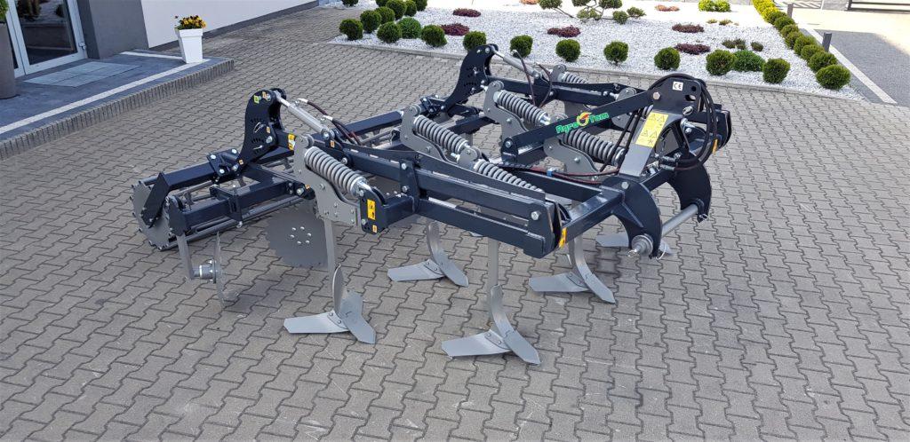Культиватор T-XL 14