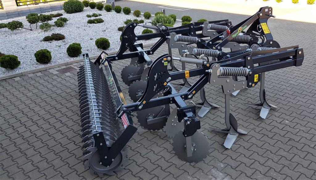Культиватор T-XL 18