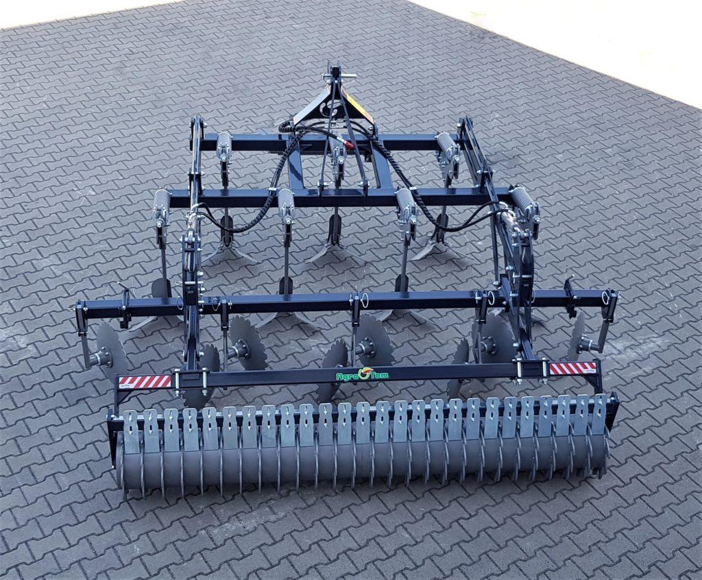 Культиватор T-XL 20