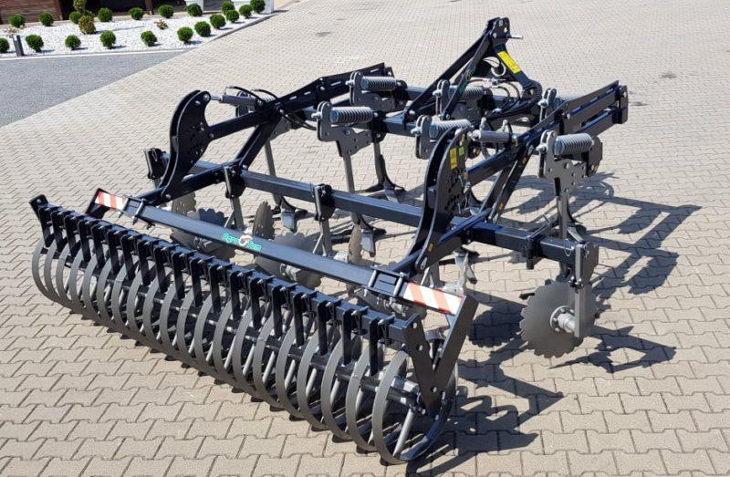 Культиватор T-XL 8