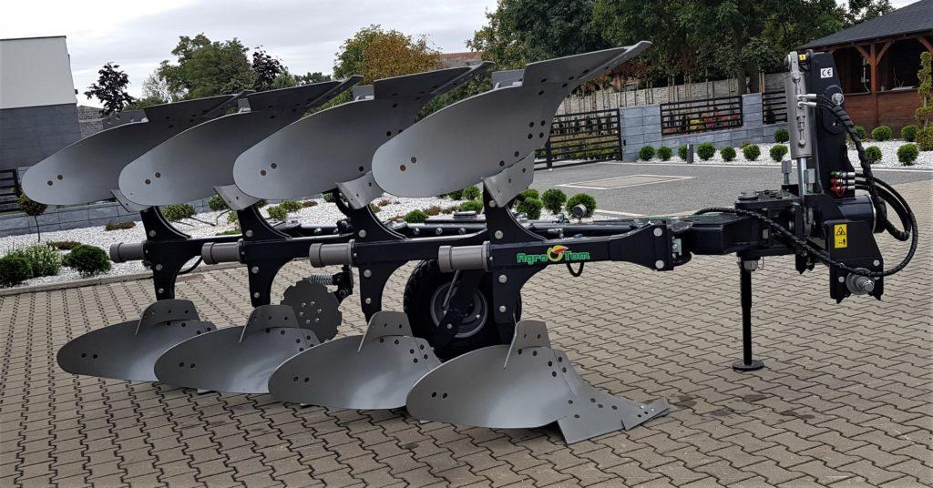 Плуг легкої конструкції DSL 16