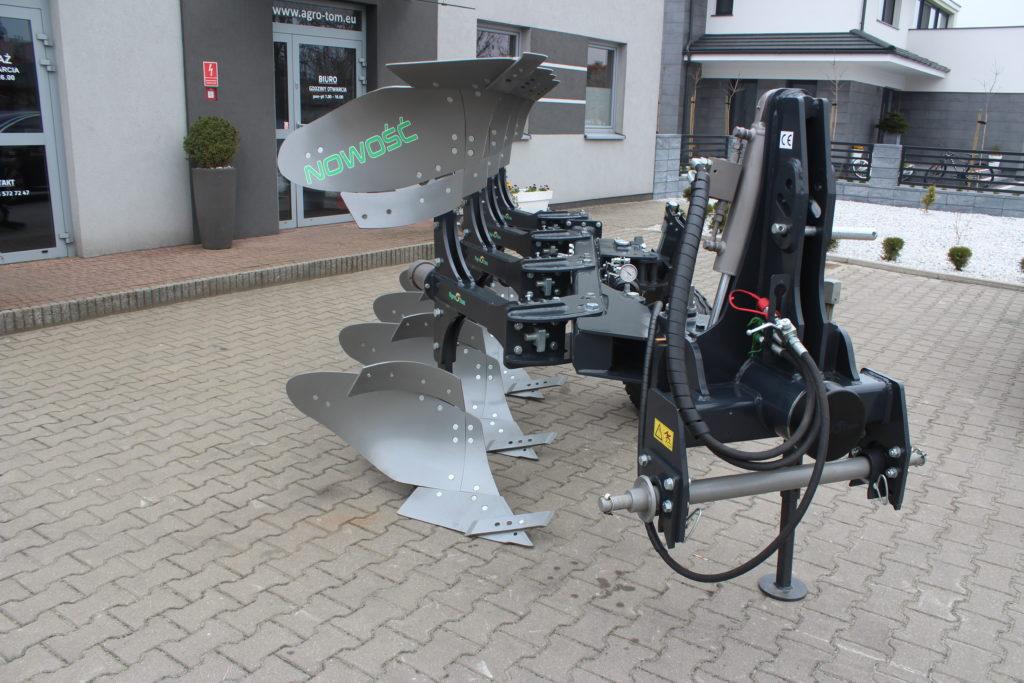 Плуг легкої конструкції DSL 2