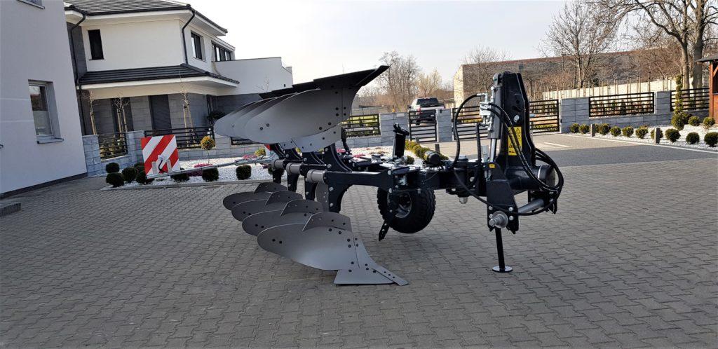 Плуг легкої конструкції DSL 31