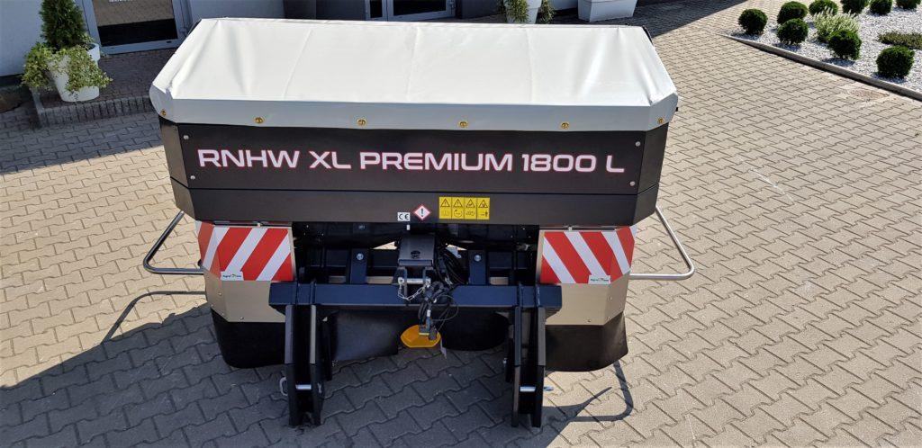 Розкидувач добрив RNHW XL Premium 4