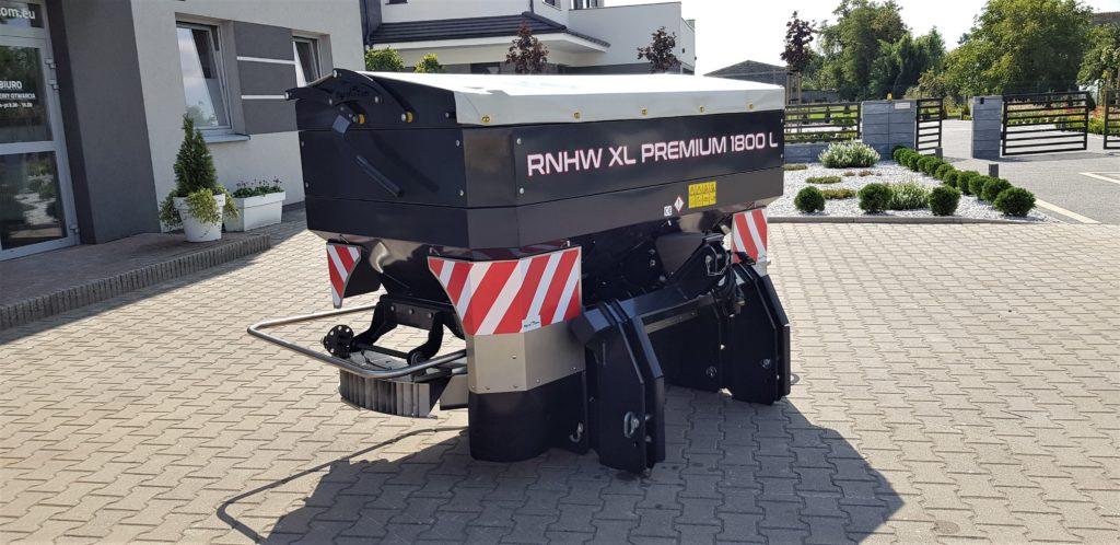Розкидувач добрив RNHW XL Premium 6