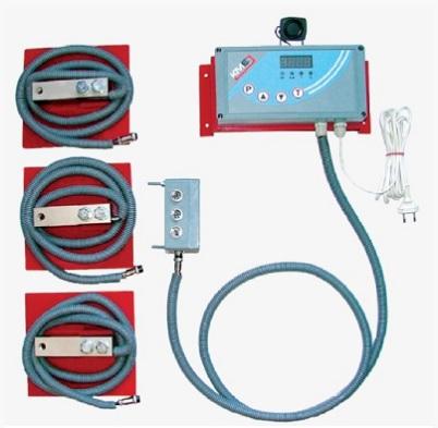 Електронні зважувальні системи 2